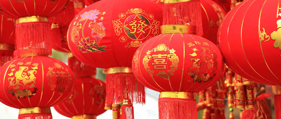 Do we really know what is Chinese New Year? - Tai Zee Kin
